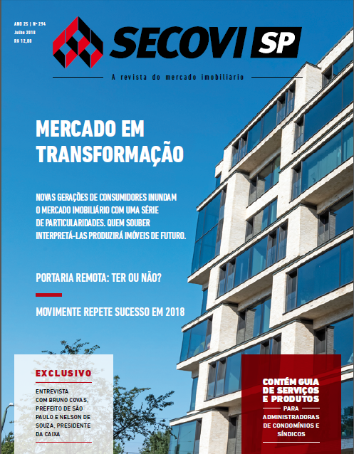 Revista Secovi 292