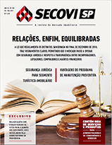 Revista Secovi 300