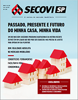 Revista Secovi 302